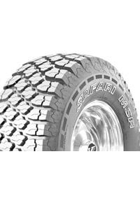 Safari MSR Tires